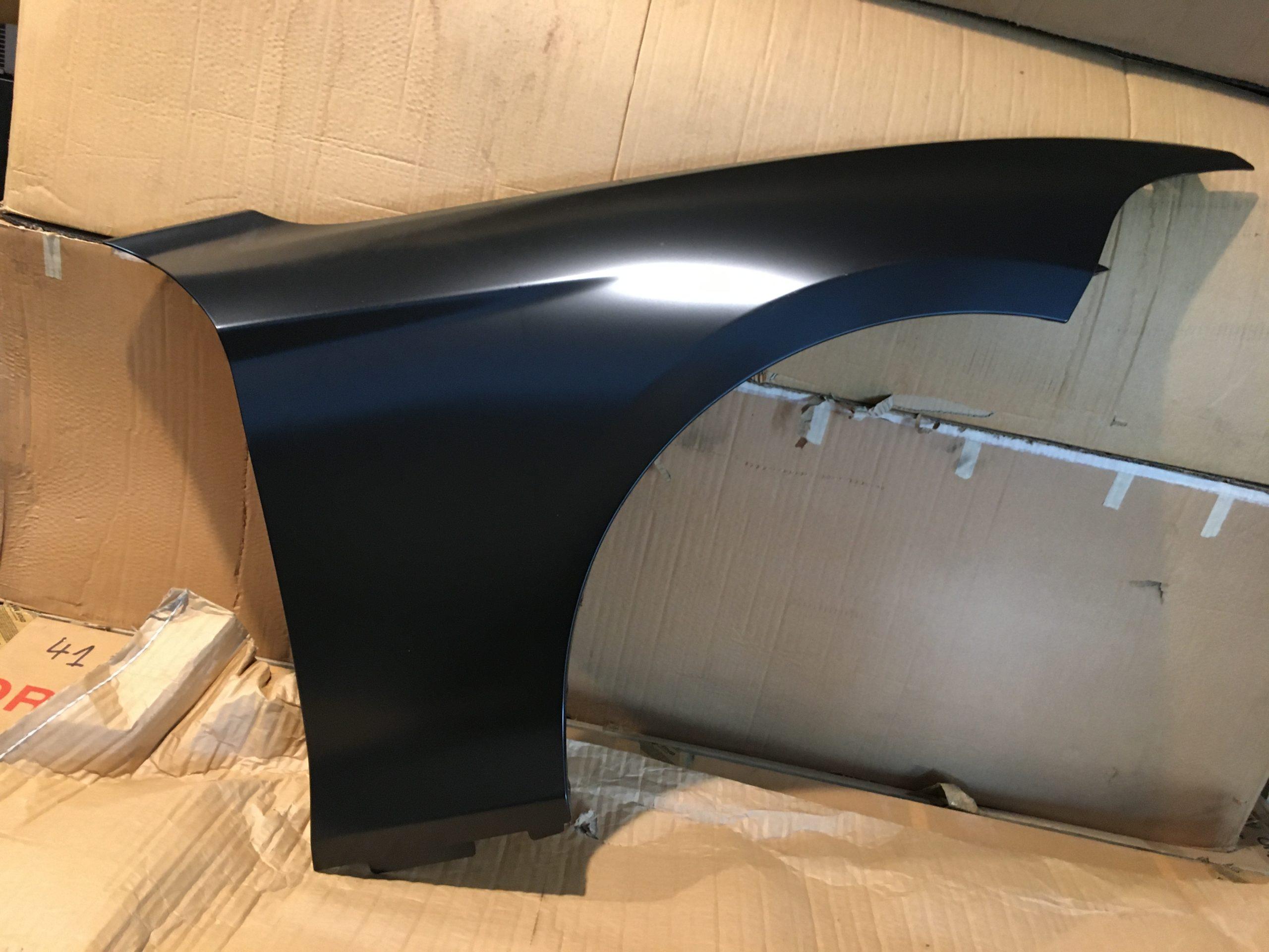 Aile AV BMW F20 Image