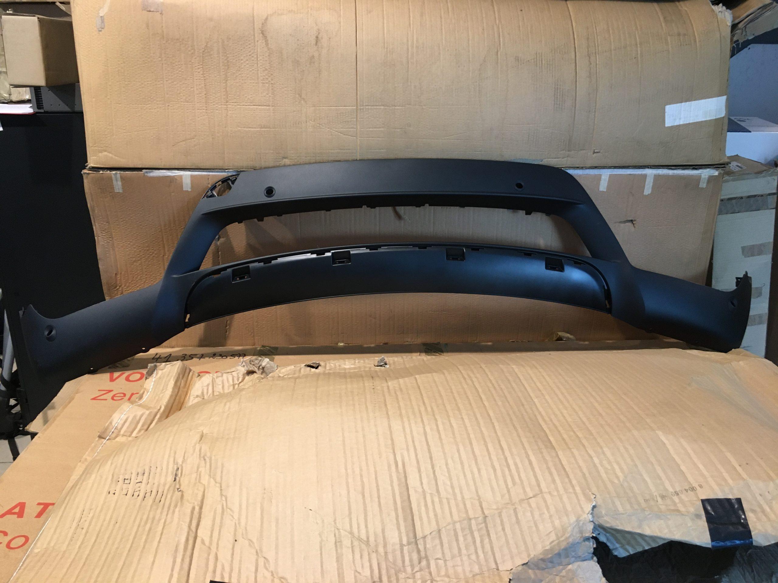 Moulure Pare choc BMW X5 E70 Image