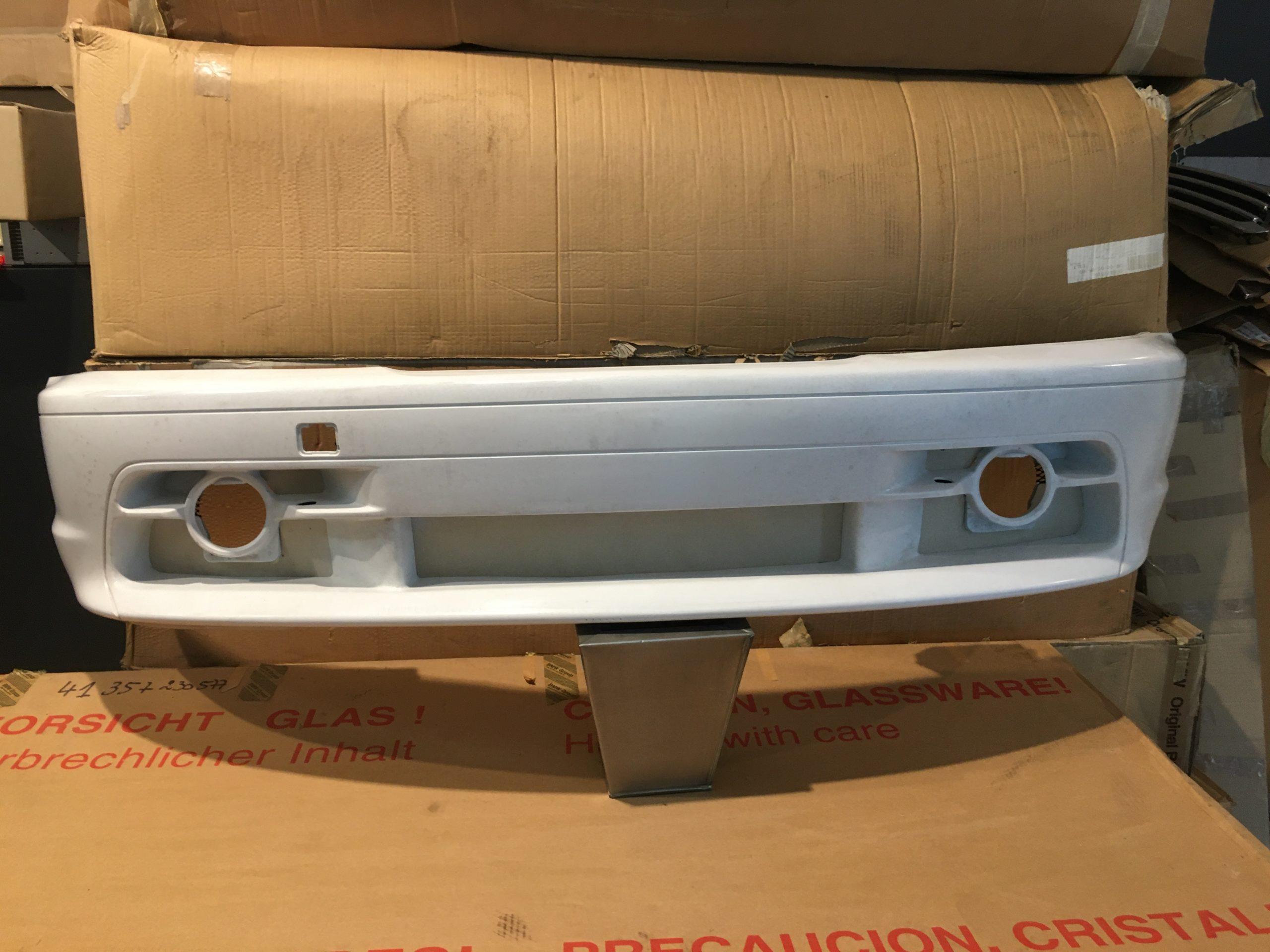 Pare choc BMW E46 sport Image